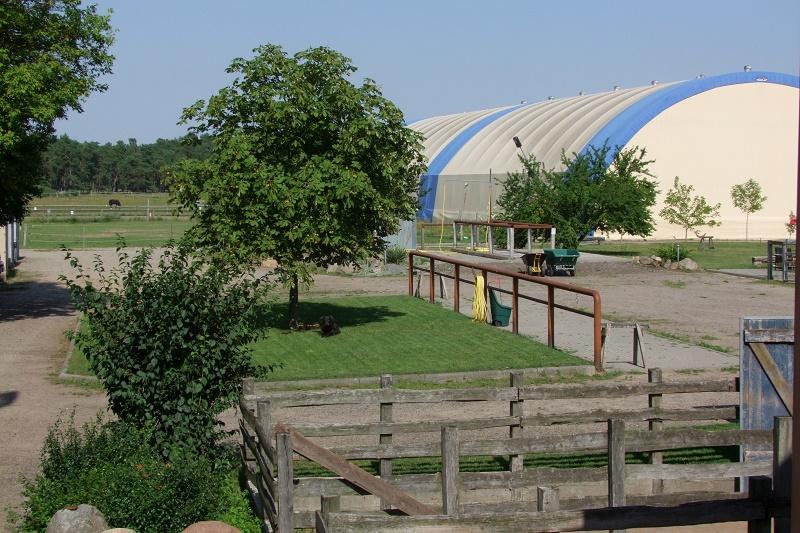 Horsemanshipcenter
