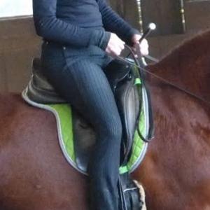 Claudia F. Meier von Pferdepunkt