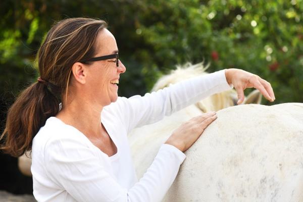 Osteopathie am Pferd