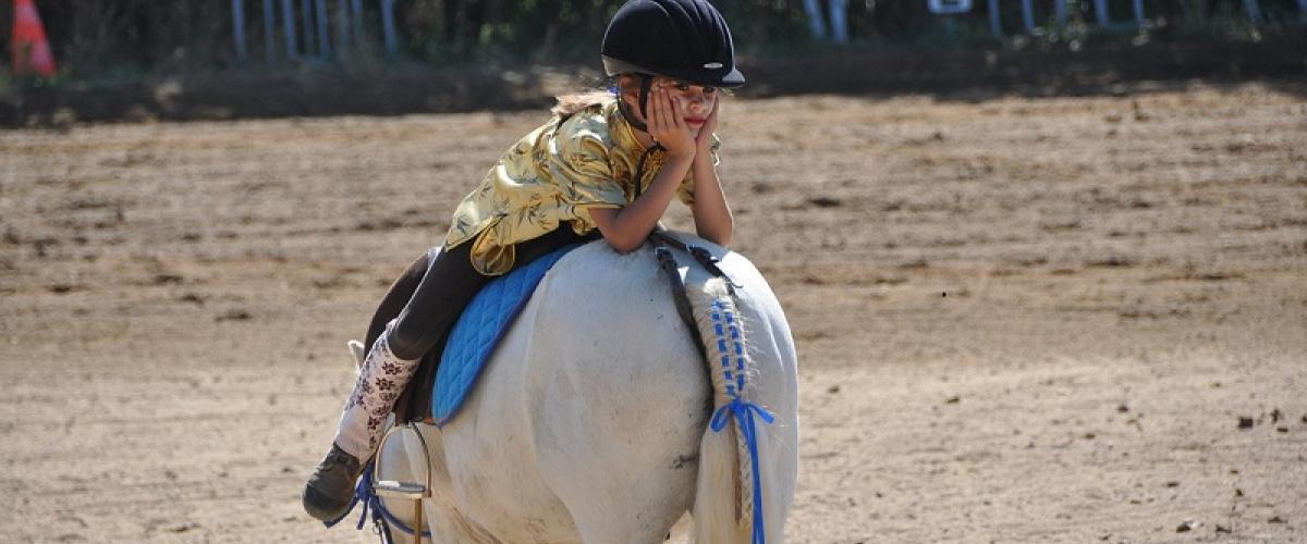Braucht das Kind eine Unfallversicherung?