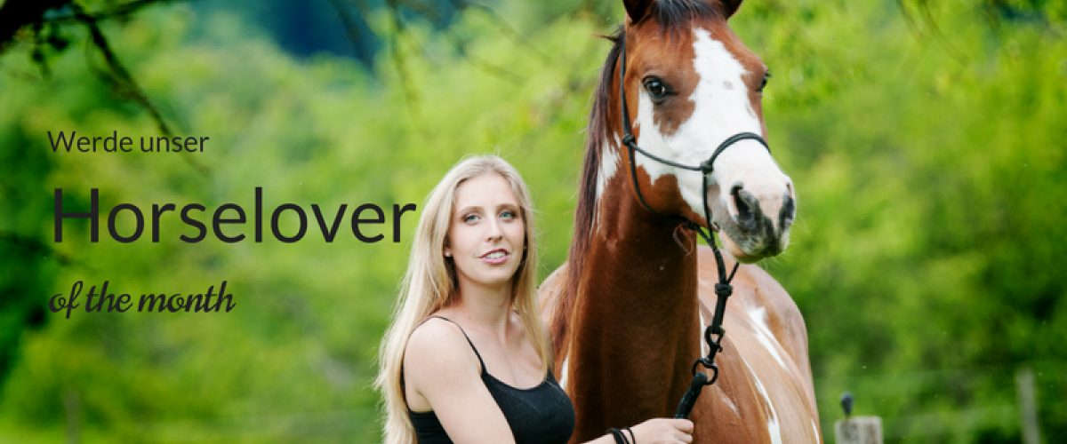 Horselover of the month